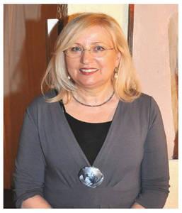 Luise Unger
